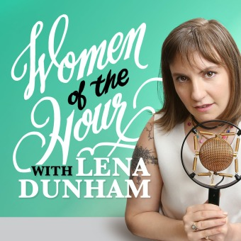 Women Of The Hour podcast artwork