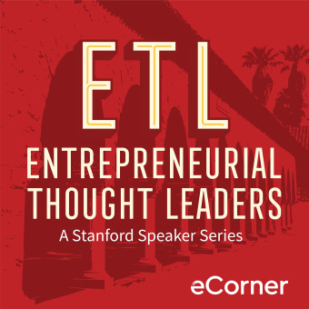 Entrepreneurial Thought Leaders podcast artwork