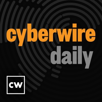 The CyberWire Daily podcast artwork
