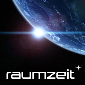 Raumzeit podcast artwork