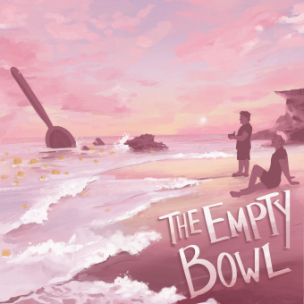 The Empty Bowl podcast artwork