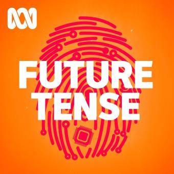 Future Tense podcast artwork