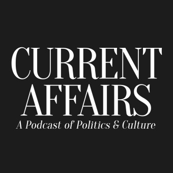 Current Affairs podcast artwork