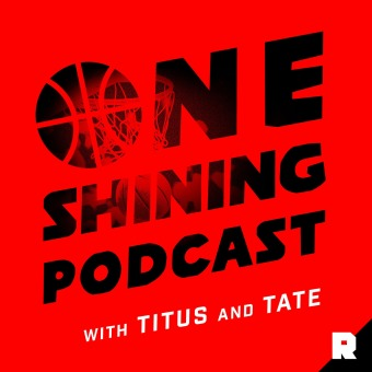 One Shining Podcast podcast artwork