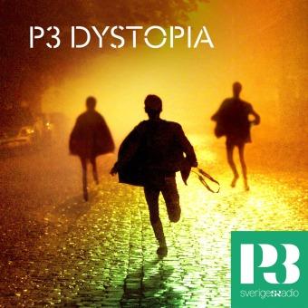 P3 Dystopia podcast artwork