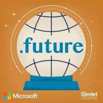 .future podcast artwork