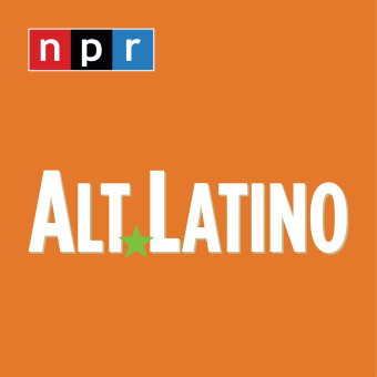 Alt.Latino podcast artwork