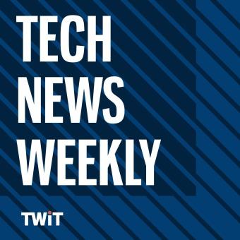 Tech News Weekly (Audio) podcast artwork