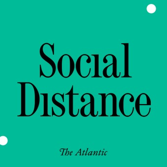 Social Distance podcast artwork
