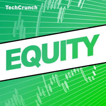 Equity podcast artwork