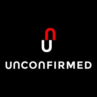 Unconfirmed podcast artwork