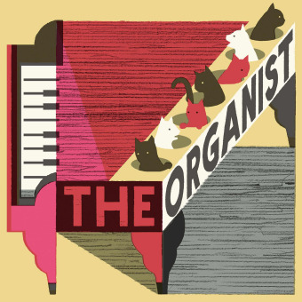 The Organist podcast artwork