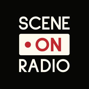 Scene on Radio podcast artwork