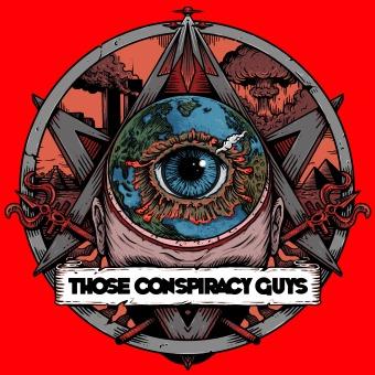 Those Conspiracy Guys podcast artwork