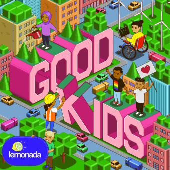 Good Kids: Stay At Home Edition podcast artwork