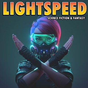 LIGHTSPEED MAGAZINE - Science Fiction and Fantasy Story Podcast (Sci-Fi | Audiobook | Short Stories) podcast artwork