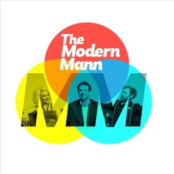 The Modern Mann podcast artwork
