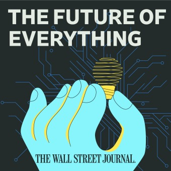 WSJ's The Future of Everything podcast artwork
