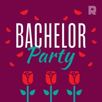 Bachelor Party podcast artwork