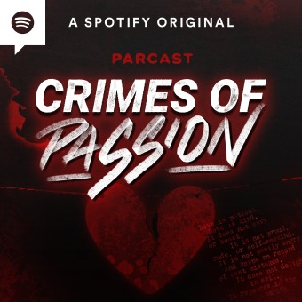 Crimes of Passion podcast artwork