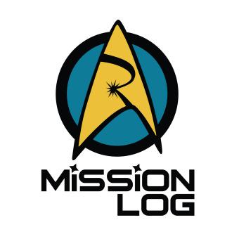 Mission Log: A Roddenberry Star Trek Podcast podcast artwork