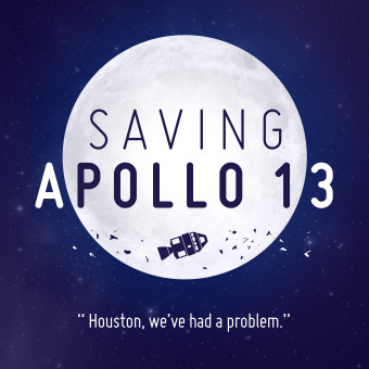 Saving Apollo 13 👨🚀 podcast artwork