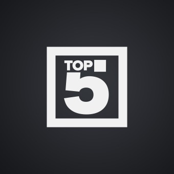CNET Top 5 (video) podcast artwork