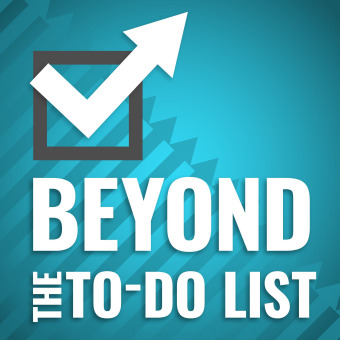 Beyond the To-Do List podcast artwork