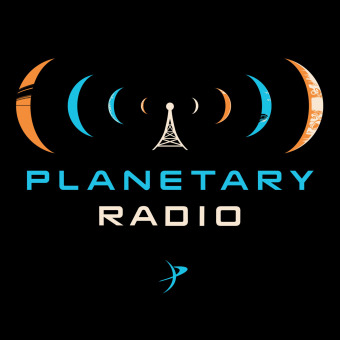Planetary Radio: Space Exploration, Astronomy and Science podcast artwork