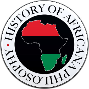 History of Indian and Africana Philosophy podcast artwork