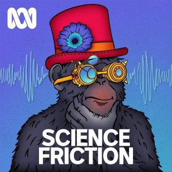 Science Friction podcast artwork