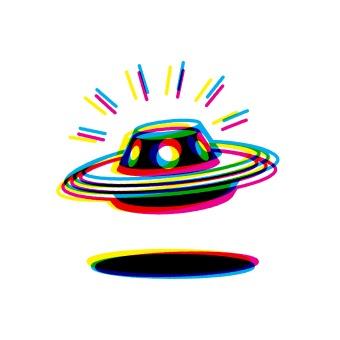DAS PODCAST UFO podcast artwork