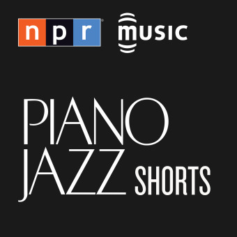 Piano Jazz Shorts podcast artwork