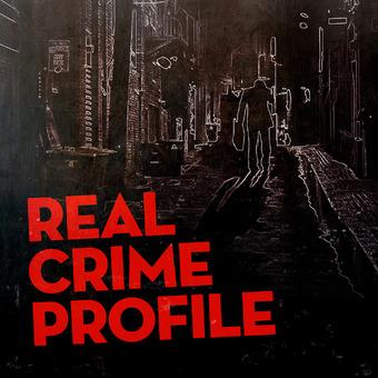 Real Crime Profile podcast artwork