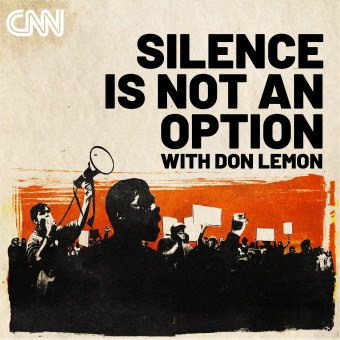 Silence is Not an Option podcast artwork