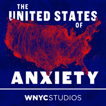 The United States of Anxiety podcast artwork