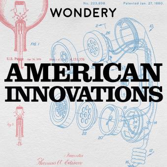American Innovations podcast artwork