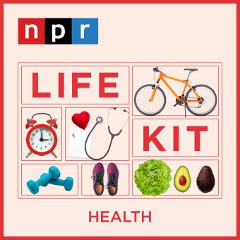 Life Kit: Health podcast artwork