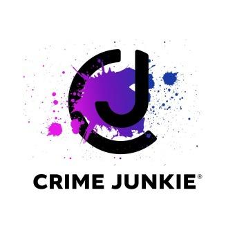 Crime Junkie podcast artwork