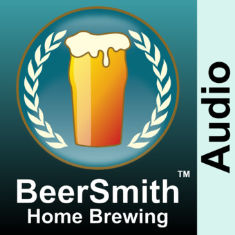 BeerSmith Home and Beer Brewing Podcast podcast artwork