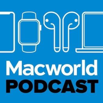 Macworld podcast artwork