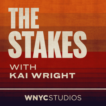 The Stakes podcast artwork