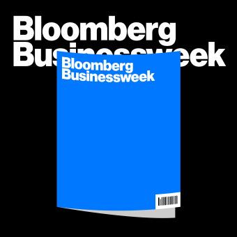 Bloomberg Businessweek podcast artwork