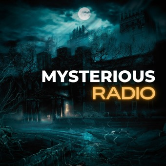 Mysterious Radio: Paranormal, UFO & Lore Interviews podcast artwork