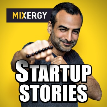 Recession-Proof Startups - Mixergy podcast artwork
