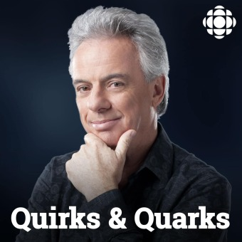 Quirks and Quarks from CBC Radio podcast artwork