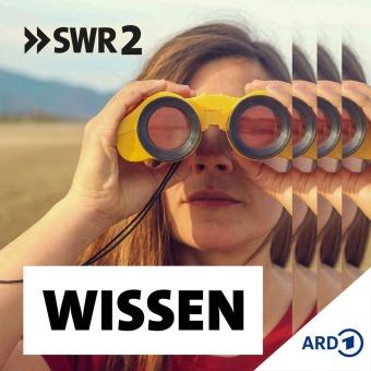SWR2 Wissen podcast artwork