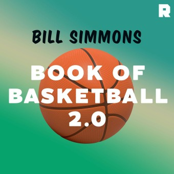 Book of Basketball 2.0 podcast artwork
