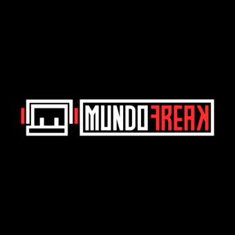 Mundo Freak podcast artwork