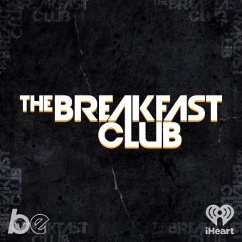 The Breakfast Club podcast artwork